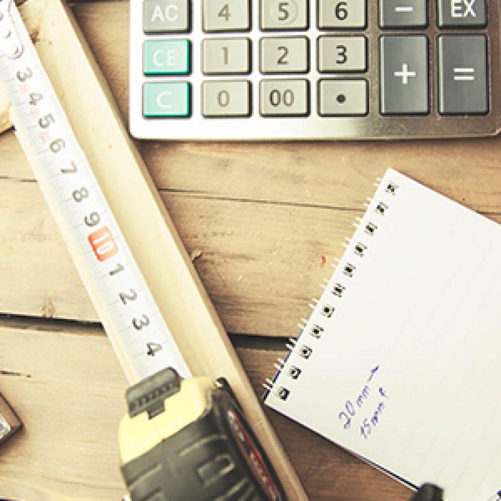 10 dicas para fazer um bom orçamento!