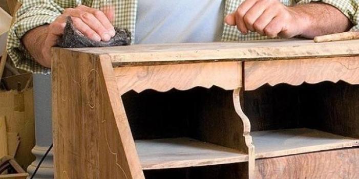 Dicas DIY – Como Laquear Móveis