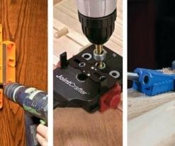 Dicas DIY – Os Melhores Gabaritos para Montagem de Móveis