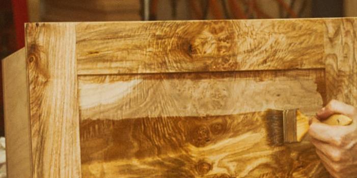 4 acabamentos para seu móvel de madeira