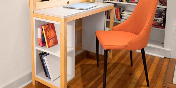 Projeto DIY: Montando uma Mesa para Computador